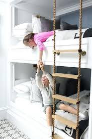 Rv Bunk Bed Ladder Futon Bunk Bed Ladder Ideas Rope Ladder Photos 1 Of 1 Rv Bunk