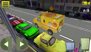 pizza boy apk pizza delivery truck simulator android apps on play