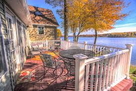 Cottage Rentals In New Hampshire by Lakefront Cottage Rentals Clinton Ct New England Cottages