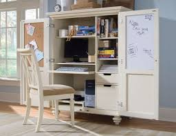 White Desk And Hutch by Office Modern Home Office Design With White Desk And Striking