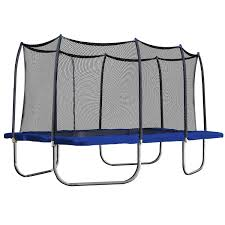 black friday trampoline best rectangle trampoline 2017 reviews u0026 ratings