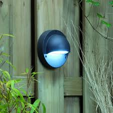 12v outdoor wall lights deimos outdoor wall light kits 12v plug play garden light shop