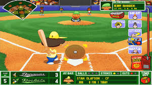 let u0027s play backyard baseball part 35 the super ultra