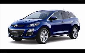 mazda cx 7 2 3 2010 auto images and specification