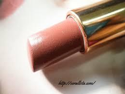 bige color l u0027oreal paris color riche creme lipstick 456 beige creme review