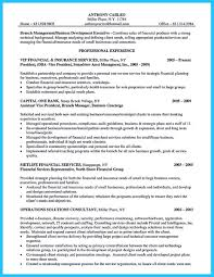 Best Administrative Resume Examples by Starting Successful Career From A Great Bank Manager Resume