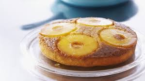 pineapple upside down cake recipes food network uk