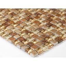 cheap glass tiles for kitchen backsplashes glass mosaics gold kitchen backsplash cheap glass mosaic