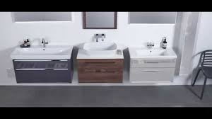 roper rhodes scheme designer bathroom concepts youtube
