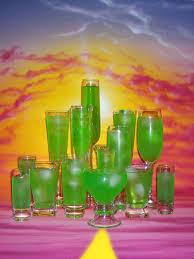 herb u0027s signature cocktails halloween cocktails emerald city