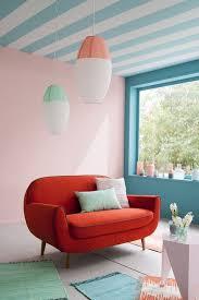 interiors canapé quelle peinture quelle couleur autour d un canapé salons