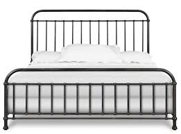 twin metal bed frame headboard footboard and king collection