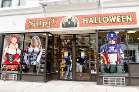red cape spirit halloween n j based spirit halloween to hire 30k for seasonal stores nj com