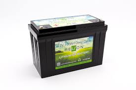 7 facts comparing lithium ion with lead acid batteries