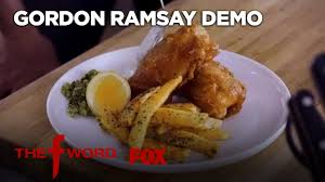 8 Classic Fish And Seafood Sauce Recipes Gordon Ramsay Demonstrates How To Make Fish U0026 Chips Extended