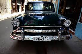 classic cars how cubans have restored america u0027s classic car legacy cnn style