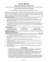 Call Center Customer Service Resume Examples by If You Are An Architect And You Want To Make A Proposal For Your