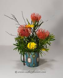 Square Vase Flower Arrangements Birthday Anniversary Thank You Congratulations Vickies Flowers