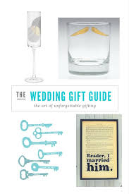 wedding gift guide the ultimate unforgettable wedding gift guide a residence