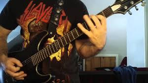 best guitar deals black friday 2016 megadeth good mourning black friday guitar lesson part 2 youtube
