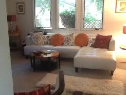 Sofa With Pillows Suggestios Pillows For Leather Couch