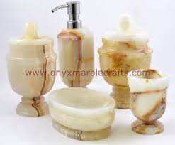 bathroom accessories tissue box lotion dispenser jar soap