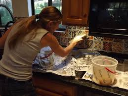 mexican tile kitchen ideas inspiring dusty coyote mexican tile kitchen backsplash diy pict of