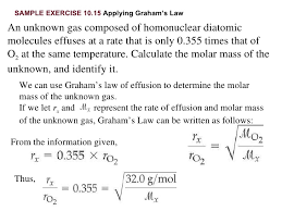chapter 10 lecture gases
