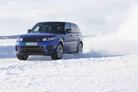 range rover svr white land rover range rover sport car deals with cheap finance buyacar