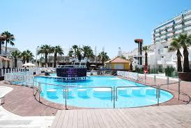 ushuaia beach hotel in ibiza hotel review