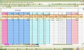 profit and loss excel sheet exol gbabogados co
