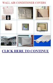 Air Conditioner Covers Interior Wall Air Conditioner Covers Interior Styles Rbservis Com
