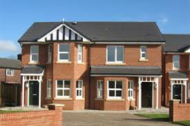 build new homes new build homes