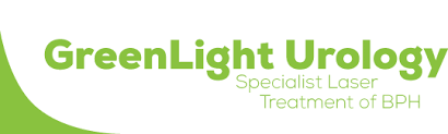 green light laser treatment laser prostate surgery for bph enlarged prostate treatment