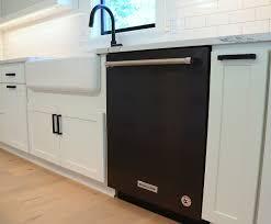 classic modern kitchens how bekins furnished a classic modern kitchen
