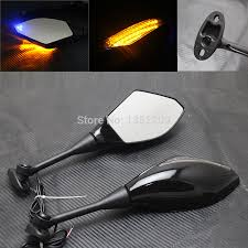 buy honda cbr600rr compare prices on honda cbr600rr turn signal mirrors online