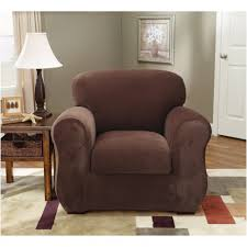 bedroom awesome sure fit chair covers amazing slipcovers