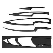 premium kitchen knives deglon meeting nested knife set premium chef knives