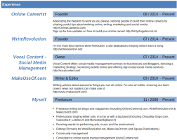 Find Resumes Online Free by Appealing Linkedin Resumes 16 The Amazing Find Resumes On Linkedin