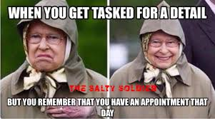 You Re Not Funny Meme - the 13 funniest military memes of the week we are the mighty