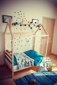 barnerom children bed house frame bed children furniture
