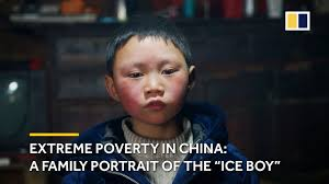 extreme poverty in china a family portrait of the ice boy youtube