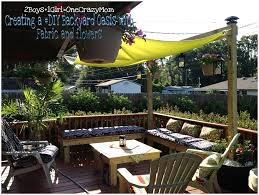 Backyard Shade Ideas Backyards Fascinating Backyard Shade Patio Shade Ideas Diy