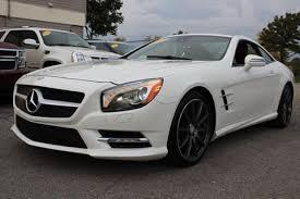 mercedes amg sl550 mercedes sl class for sale carsforsale com
