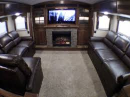 5th wheel with living room in front living room front living room fifth wheel models 00024 applying