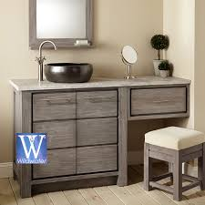Valencia Bathroom Furniture Teak And Oak Bathroom Furniture Valencia Collection