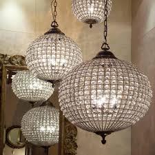 chandeliers glass ball chandelier parts bubble glass modern