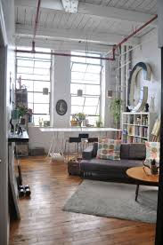 Industrial Loft Decor by Best 10 Artist Loft Ideas On Pinterest Artist Studios Studios