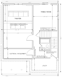 fun basement floor plan ideas free design charming plans with