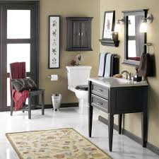 painting stained wood trim best paint finish for bathroom contemporary bathroom with wall art